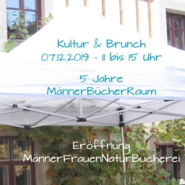 Kultur & Brunch – 7.12.2019